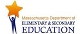 Massachusetts Department of ELEMENTARY & SECONDARY EDUCATION Logo